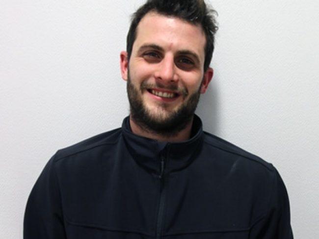 Franck Jacquet